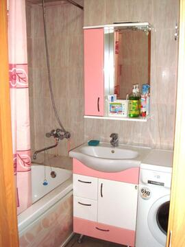 Отличная 1-комн. квартира полностью с мебелью и бытовой техникой - Фото 5