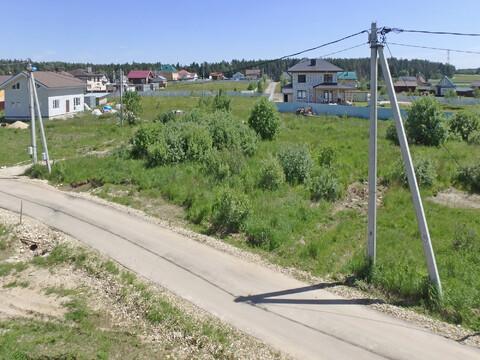 Продается участок, деревня Лопотово - Фото 1