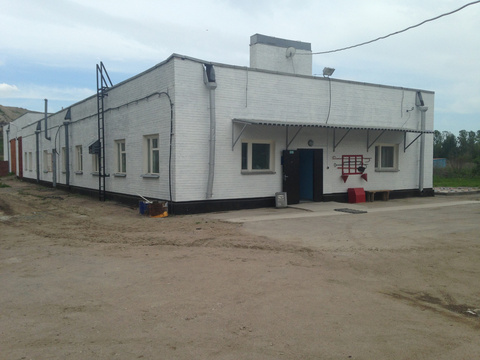 Продажа производственного помещения, Ломоносовский район, Волхонское . - Фото 3