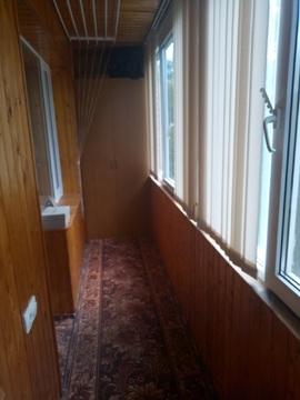 В центре г.Пушкино продается 2 ком.квартира площадью 52 кв.метра - Фото 3