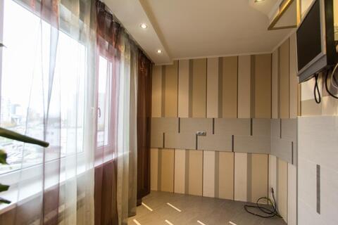 Четырехкомнатная квартира 120 кв м с дизайнерской отделкой, Митинская - Фото 4