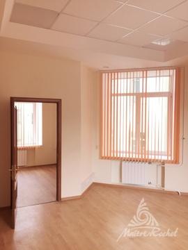 Аренда офис г. Москва, м. Белорусская, ул. Лесная, 43 - Фото 2