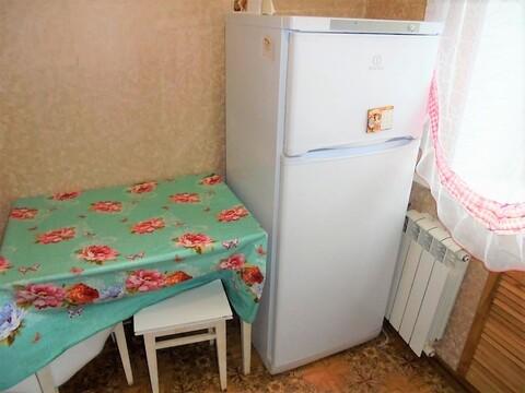 Сдается недорогая 1 комнатная квартира в центре - Фото 5