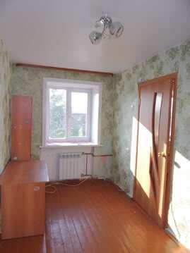 Продаётся 2-комнатная квартира в кирпичном доме на площади Декабристов - Фото 4