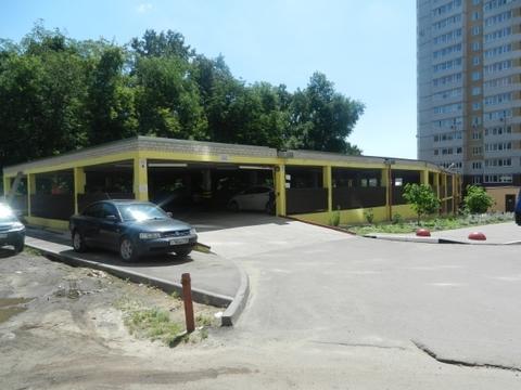 Продажа гаража, Воронеж, Молдавский пер. - Фото 2