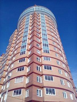 Продам 1-комнатную квартиру- студию в Солнечном, ЖК «Подсолнухи», - Фото 1