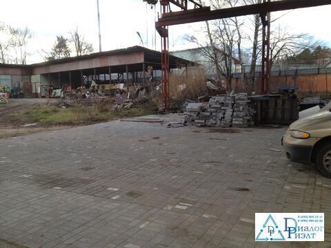 Помещение под производство или склад в Малаховке - Фото 5