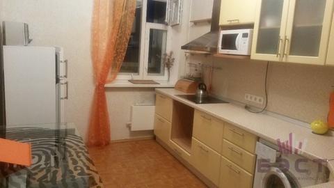 Квартира, Волгоградская, д.224 - Фото 1