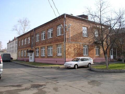 Продажа псн, Красноярск, Ул. Аэровокзальная - Фото 1