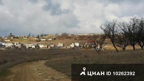 Продам участок 10 сот, Севастополь, Любимовка - Фото 2