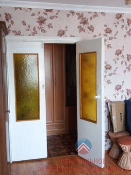 Продажа комнаты, Новосибирск, Ул. Троллейная - Фото 4