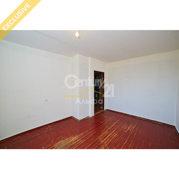 Продажа 1-к квартиры на 4/5 этаже на ул. Луначарского, д. 43 - Фото 3