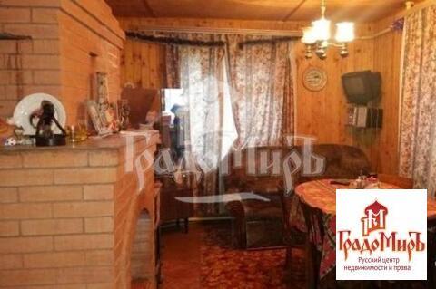 Продается дом, Дорожник СНТ. (Бужаниново с.) - Фото 2