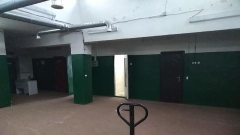 Складское помещение 260 кв.м - Фото 2
