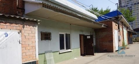 Продажа склада, Краснодар, Ул. Леваневского - Фото 3