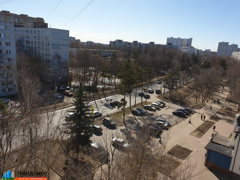 Сдам 1ком. квартиру в г. Пушкино ул. Дзержинского д.26 - Фото 1