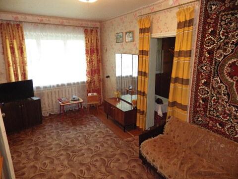 Продается 3к квартира в селе Доброе в переулке Ленина, д. 1 - Фото 1