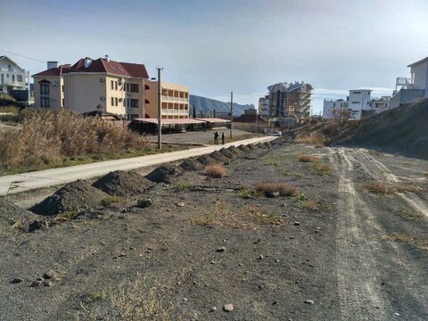Участок 10 соток в Судаке , центр, 400 метров до Генуэзской крепости - Фото 2