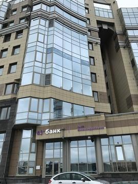 Продажа офиса, м. Чернышевская, Воскресенская наб. - Фото 2