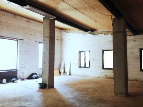 Аренда 95 м2 в нежилом здании, 1 этаж, 1 линия, 80 квт, м. Павелецкая - Фото 4