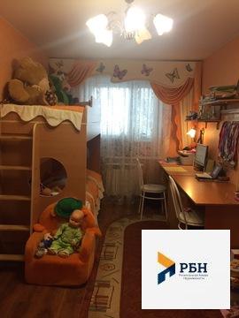 3-х ком. квартира Жуковский - Фото 4