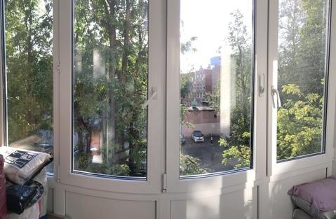 Уютная 1-комн. (м.Семеновская) квартира с уникальным местоположением - Фото 4