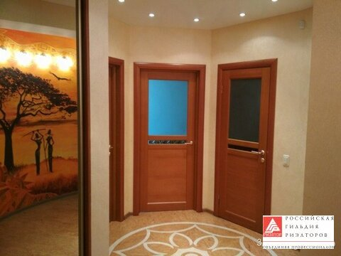 Квартира, ул. Ахшарумова, д.3 - Фото 3