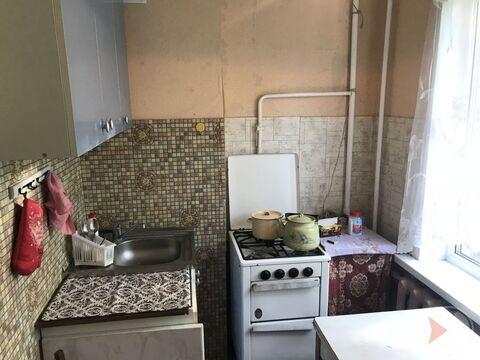 1-к квартира, 28.3 м, 2/5 эт, Щелково, 60 лет Октября 8 - Фото 3