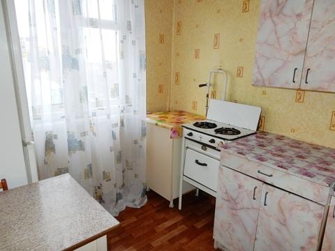 Продам 1-комн.квартиру 30.4кв.м Пермь, Плеханова 52 - Фото 5