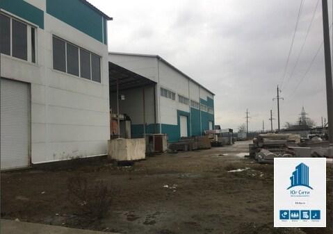 Продаётся складской комплекс в пригороде Краснодара - Фото 3