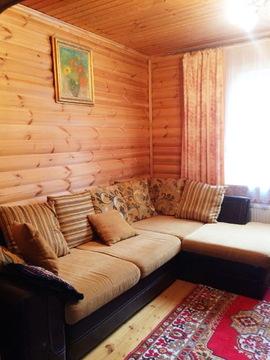 Дом для круглогодичного проживания 200 кв.м. 12 соток, гостевой дом. - Фото 4