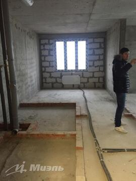 Продажа квартиры, м. Севастопольская, Внутренний проезд - Фото 5