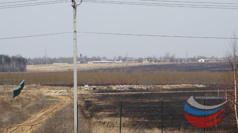 Земля промназначения 0.91 га г. Александров 100 км от МКАД - Фото 5