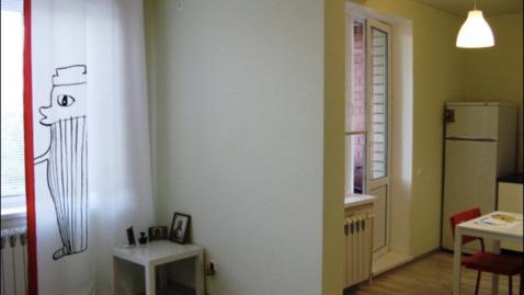 Продаётся 1 комнатная квартира, на 6/17 эт, Космонавтов -52 - Фото 2
