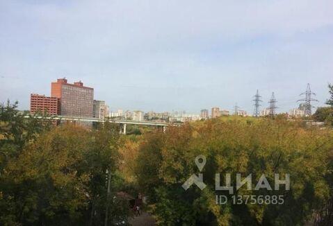 Продажа квартиры, Пермь, Ул. Моторостроителей - Фото 1