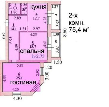 "Квартиры в доме класса ""комфорт"" по ул. Индустриальная - Фото 5"