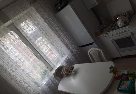 1-комнатная квартира 38 кв.м. 7/9 пан на Академика Сахарова, д.15 - Фото 2