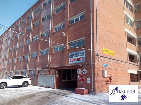 Капитальный гараж в 11-м микрорайоне - Фото 2