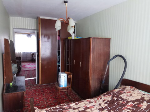 Продается 3х комн квартира - Фото 4