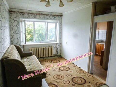 Сдается 1-комнатная квартира 30 кв.м. ул. Московская 1 на 5 этаже. - Фото 2