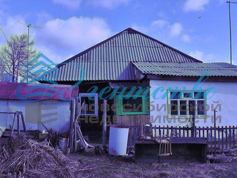 Продажа дома, Кудряшовский, Новосибирский район, Ул. Фабричная - Фото 4