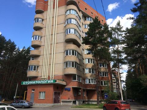 1-комн.квартира в пос. Правдинский - Фото 1