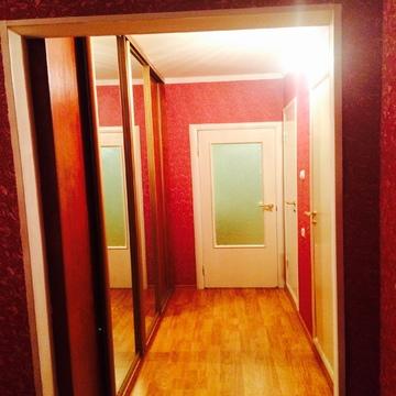 Сдаётся 2-к квартира с хорошим ремонтом - Фото 3