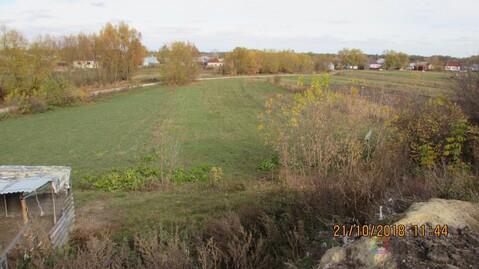 Продается земельный участок в живописном месте