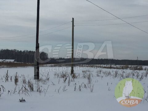 Продажа участка, Гилева, Тугулымский район - Фото 2