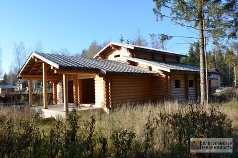 Жилой дом на лесном участке в Волоколамском районе - Фото 5