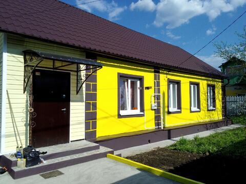 Сдается дом в Подольском районе п. Александровска - Фото 1