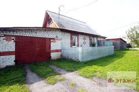 Дом в Заводоуковске - Фото 2