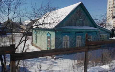 Продам дом, 43 м2, 6 соток, Пенза, проезд Токарный 1-й, 25 - Фото 1