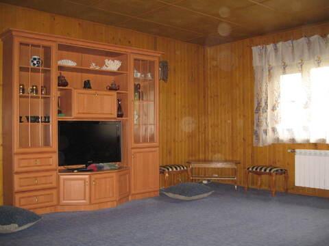 Дом в Салтыковке - Фото 4